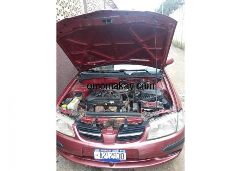 NISSAN 2012 MODEL FOR SALE