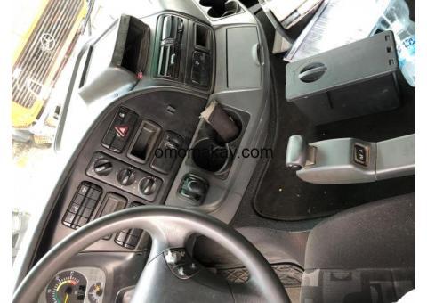 Mercedes Benz truck 2541