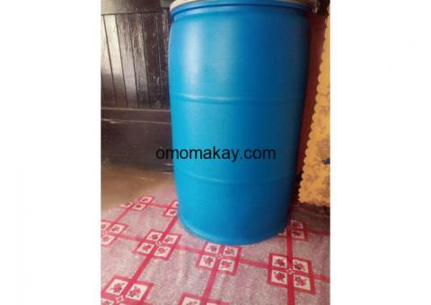 Empty Barrel for Sale