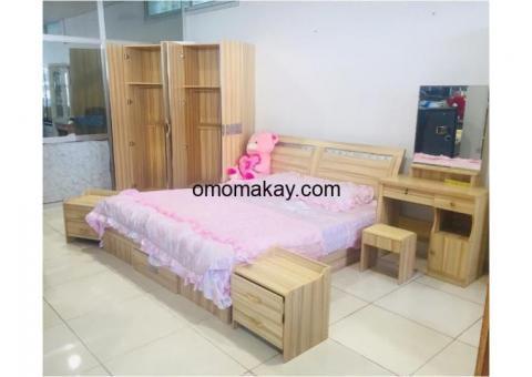 BRAND NEW BED SET