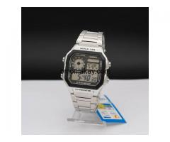 CASIO WRISTWATCH