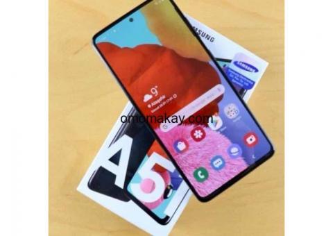 New Samsung Galaxy A51