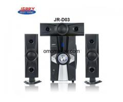 Jerry home theater
