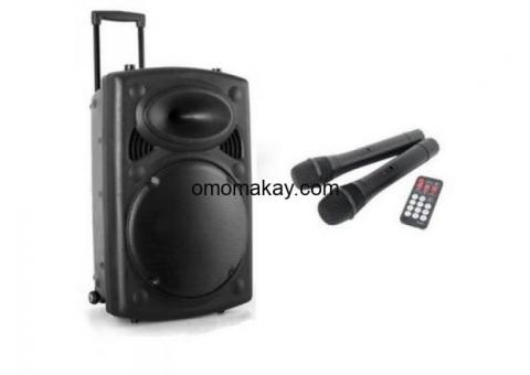 Jerry speaker