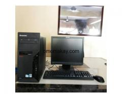 lenovo ThinkCenter
