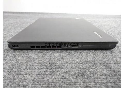 Lenovo Intel Core i7 laptop 2.6ghz Processor