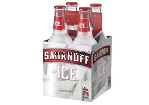 SMIRNOFF ICE VODKA DRINK
