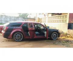 Dodge Magnum 2006 Model