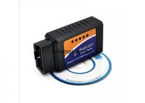 OBD2 Car fault finder Android Bluetooth Diagonostic Device